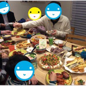 大阪・兵庫家庭料理ケータリングサービス08