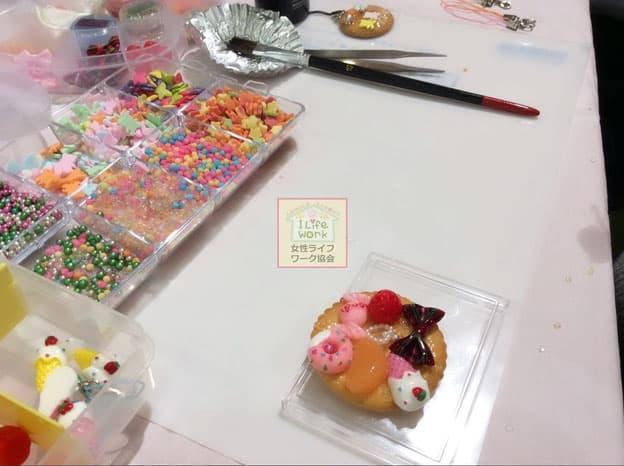 大阪・親子イベント*北花田阪急様と日替わりワークショップ開催しました【5日目】