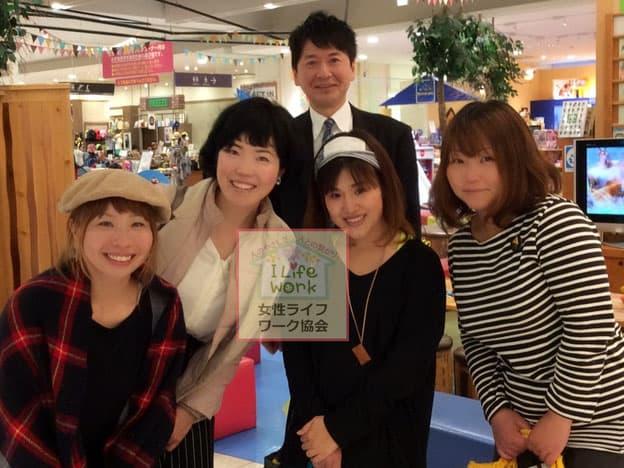 大阪・親子イベント*北花田阪急様と日替わりワークショップ開催しました