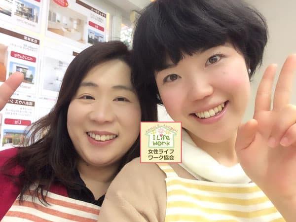大阪・親子イベント*なんば住宅博様にてワークショップを開催*今回はショートケーキの模型教室です