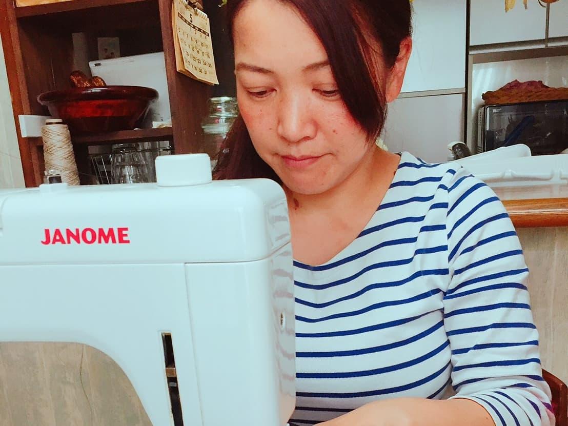女性ライフワーク協会衣装制作