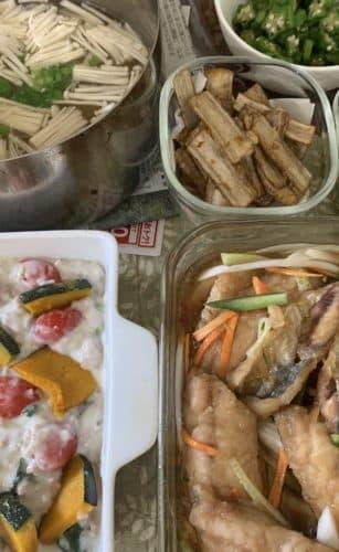 家政婦 家事代行サービス | 大阪府交野市-料理・お弁当作り1年2か月1日ご利用のお客様