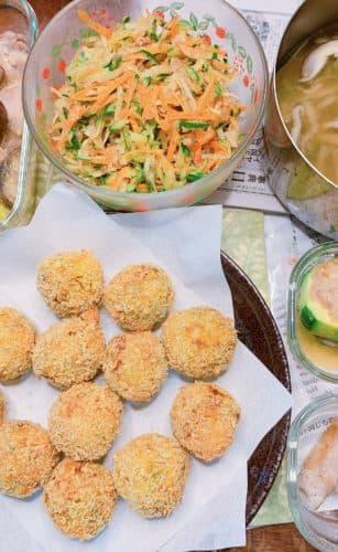 家政婦 家事代行サービス | 大阪府交野市-料理・お弁当作り1年2か月2日ご利用のお客様