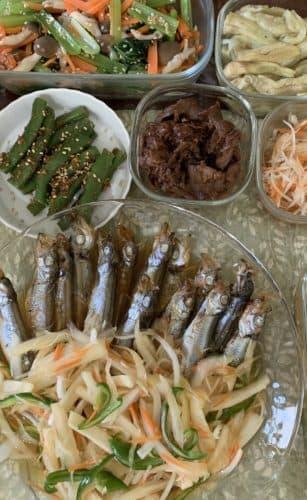 家政婦 家事代行サービス | 大阪府交野市-料理・お弁当作り1年2か月4日ご利用のお客様