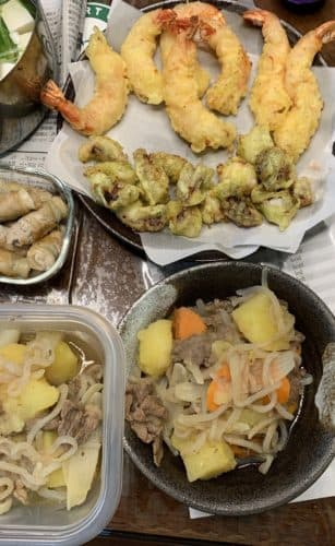 家政婦 家事代行サービス | 大阪府交野市-料理・お弁当作り1年3か月1日ご利用のお客様