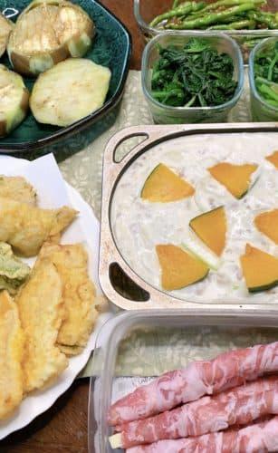 家政婦 家事代行サービス | 大阪府交野市-料理・お弁当作り1年4か月3日ご利用のお客様