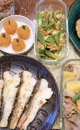 家政婦 家事代行サービス | 大阪府交野市-料理・お弁当作り1年4か月4日ご利用のお客様