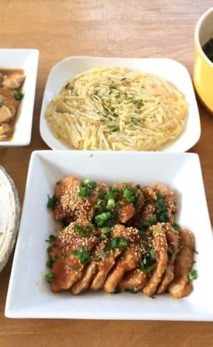 大阪府茨木市で料理/清掃/掃除/整理整頓の家政婦・家事代行サービスの10回目ご利用報告