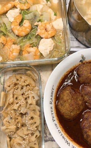家政婦 家事代行サービス | 大阪府交野市-料理・お弁当作り1年4か月2日ご利用のお客様