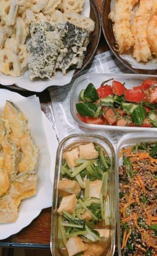 家政婦 家事代行サービス | 大阪府交野市-料理・お弁当作り1年5か月2日ご利用のお客様