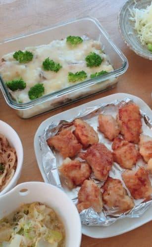 大阪府茨木市で料理/清掃/掃除/整理整頓の家政婦・家事代行サービスの12回目ご利用報告