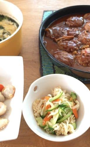 大阪府茨木市で料理/清掃/掃除/整理整頓の家政婦・家事代行サービスの18回目ご利用報告