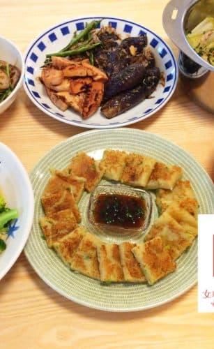 大阪府吹田市で料理代行/夕食作りの家政婦・家事代行サービスの14回目ご利用報告