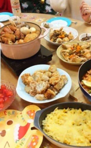 大阪府大阪市天王寺区で料理代行/パーティ料理代行の家政婦・家事代行サービスの1回目ご利用報告