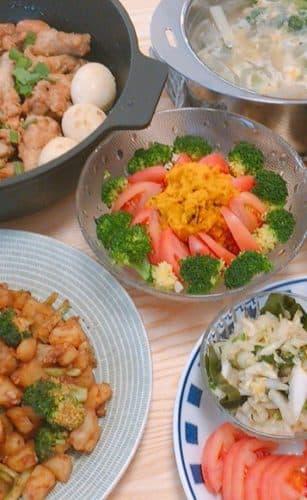 大阪府吹田市で料理代行/夕食作りの家政婦・家事代行サービスの17回目ご利用報告
