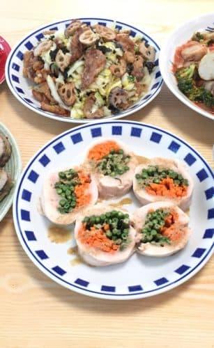 大阪府吹田市で料理代行/夕食作りの家政婦・家事代行サービスの15回目ご利用報告