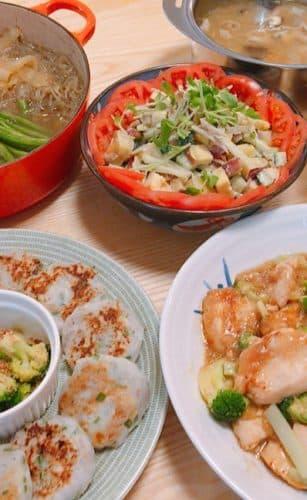 大阪府吹田市で料理代行/夕食作りの家政婦・家事代行サービスの20回目ご利用報告