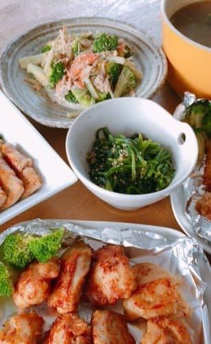 大阪府茨木市で料理/清掃/掃除/整理整頓の家政婦・家事代行サービスの29回目ご利用報告