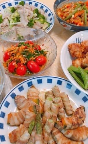 大阪府吹田市で料理代行/夕食作りの家政婦・家事代行サービスの19回目ご利用報告