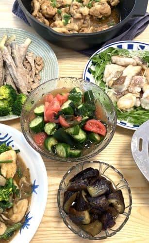 大阪府吹田市で料理代行/夕食作りの家政婦・家事代行サービスの25回目ご利用報告