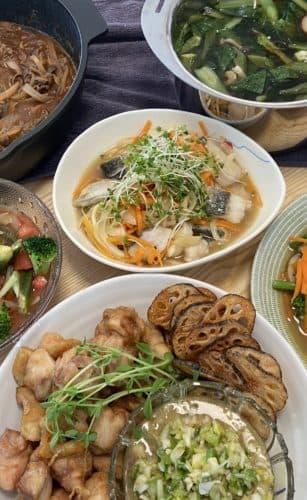 大阪府吹田市で料理代行/夕食作りの家政婦・家事代行サービスの24回目ご利用報告