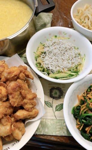 大阪府交野市で料理/清掃/掃除の家政婦・家事代行サービスの93回目ご利用報告
