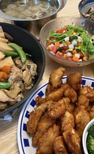 大阪府吹田市で料理代行/夕食作りの家政婦・家事代行サービスの23回目ご利用報告