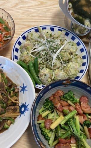 大阪府吹田市で料理代行/夕食作りの家政婦・家事代行サービスの26回目ご利用報告