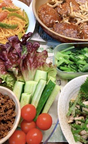 大阪府交野市で料理/清掃/掃除の家政婦・家事代行サービスの95回目ご利用報告