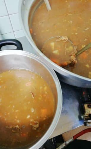 大阪府吹田市で料理代行の家政婦・家事代行サービスの31回目ご利用報告