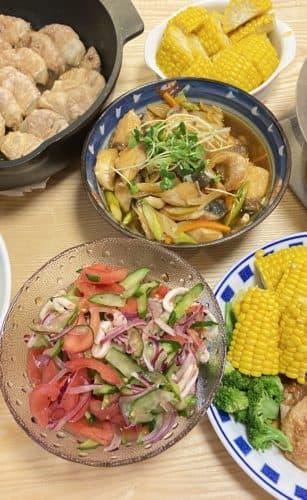 大阪府吹田市で料理代行/夕食作りの家政婦・家事代行サービスの36回目ご利用報告