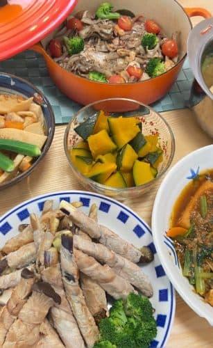 大阪府吹田市で料理代行/夕食作りの家政婦・家事代行サービスの35回目ご利用報告
