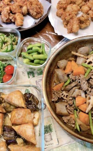 大阪府交野市で料理/清掃/掃除の家政婦・家事代行サービスの107回目ご利用報告