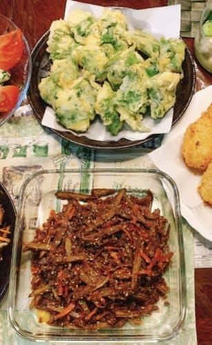 大阪府交野市で料理/清掃/掃除の家政婦・家事代行サービスの105回目ご利用報告