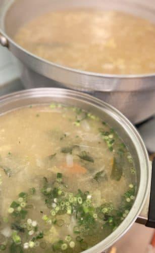 大阪府吹田市で料理代行の家政婦・家事代行サービスの41回目ご利用報告