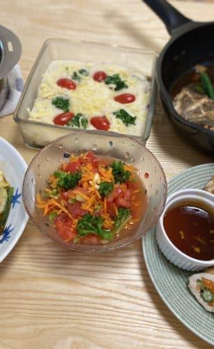 大阪府吹田市で料理代行/夕食作りの家政婦・家事代行サービスの37回目ご利用報告