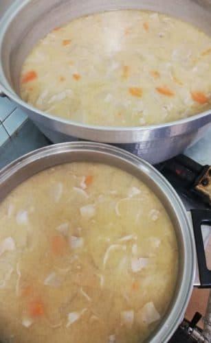 大阪府吹田市で料理代行の家政婦・家事代行サービスの42回目ご利用報告