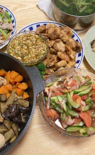 大阪府吹田市で料理代行/夕食作りの家政婦・家事代行サービスの38回目ご利用報告