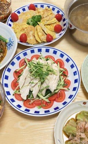 大阪府吹田市で料理代行/夕食作りの家政婦・家事代行サービスの40回目ご利用報告