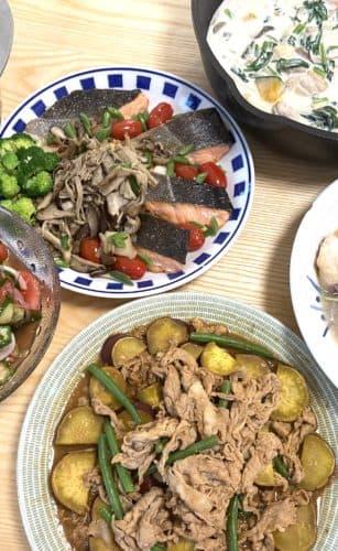 大阪府吹田市で料理代行/夕食作りの家政婦・家事代行サービスの39回目ご利用報告