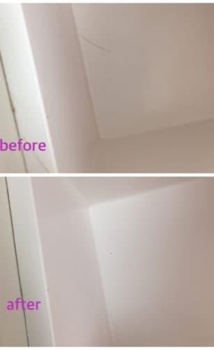 兵庫県西宮市で清掃/掃除/ハウスクリーニングの家政婦・家事代行サービスの280回目ご利用報告