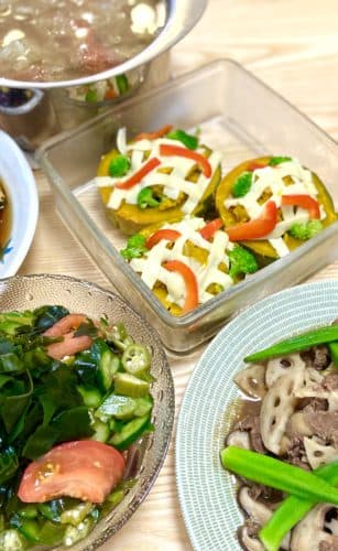 大阪府吹田市で料理代行/夕食作りの家政婦・家事代行サービスの47回目ご利用報告