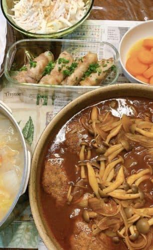 大阪府交野市で料理/清掃/掃除の家政婦・家事代行サービスの114回目ご利用報告