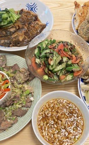 大阪府吹田市で料理代行/夕食作りの家政婦・家事代行サービスの50回目ご利用報告
