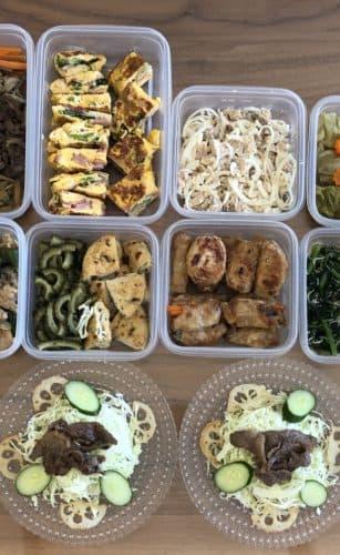 兵庫県神戸市須磨区で料理代行/夕食作りの家政婦・家事代行サービスの10回目ご利用報告