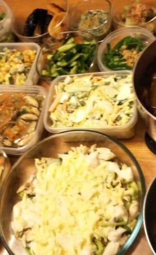 兵庫県芦屋市で料理代行/夕食作りの家政婦・家事代行サービスの7回目ご利用報告