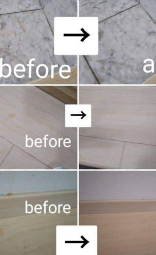 大阪府茨木市で清掃/掃除/ハウスクリーニングの家政婦・家事代行サービスの25回目ご利用報告