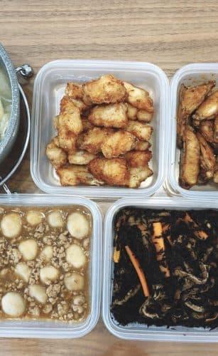 兵庫県神戸市須磨区で料理代行/夕食作りの家政婦・家事代行サービスの30回目ご利用報告