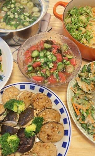 大阪府吹田市で料理代行/夕食作りの家政婦・家事代行サービスの68回目ご利用報告