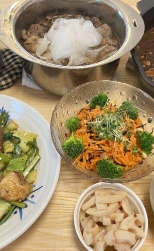 大阪府吹田市で料理代行/夕食作りの家政婦・家事代行サービスの69回目ご利用報告